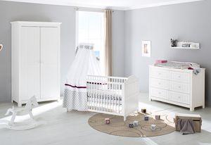 Kinderzimmer 'Nina' extrabreit