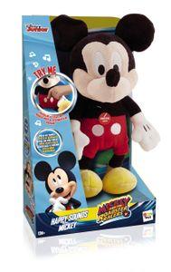 Disney Kuscheltier Micky lacht; 181106MM2