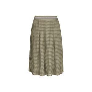 S.oliver Damen Röcke 2064763.105 Grün
