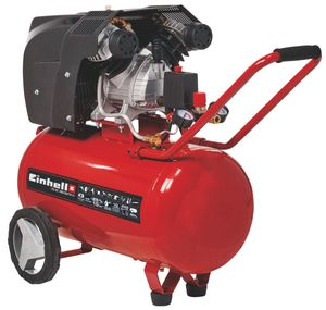 Einhell Kompressor TE-AC 400/50/10 V