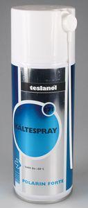ChiliTec Kälte-Spray bis -50°C, 400ml Dose zur thermischen Fehlersuche