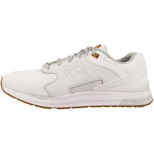 New Balance Sneaker low weiss 45,5