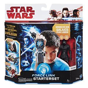 STAR WARS Episode 8 Force Link (magisches Armband) Starterset - Erwecke die Galaxis zum Leben!