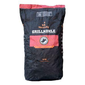 BlackSellig Steakhouse-Grillkohle 10 kg