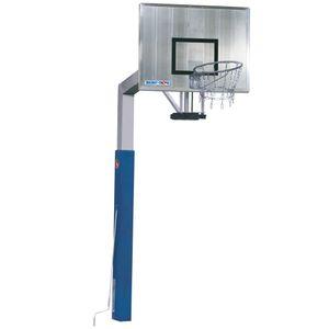 """Sport-Thieme Basketballanlage """"Fair Play"""" mit Höhenverstellung, Korb """"Outdoor"""""""