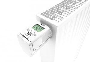 Olympia 73032 Energiespar-Heizungsregler HT 2000