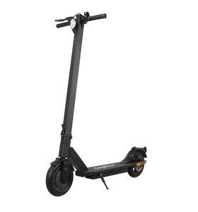 CITY BLITZ CB064SZ Moove E-Scooter mit Straßenzulassung (8,5 Zoll, Schwarz)