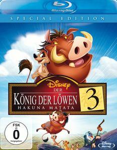 Disney's - Der König der Löwen 3