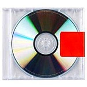 West,Kanye-Yeezus