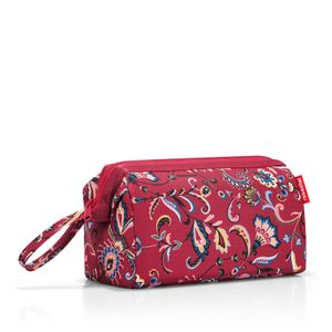 reisenthel travelcosmetic Kosmetiktasche paisley ruby WC3067