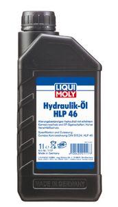 Liqui Moly Hydrauliköl HLP 46 Mineralisches Hydrauliköl Hochwertig 1L
