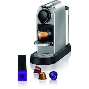 Krups Nespresso XN741B coffee maker Freestanding Espresso machine