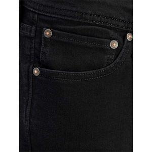Jack & Jones Jungen lange-Hosen in der Farbe Schwarz - Größe 176