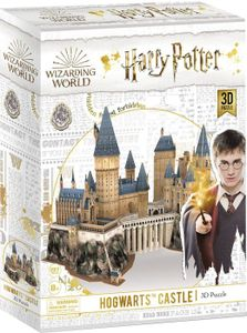 Revell 3D-Puzzle Harry Potter Hogwarts# Castle