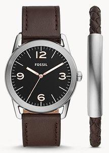 FOSSIL Mod. LEDGER Special Pack + Bracelet