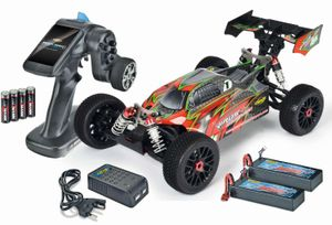 Carson Buggy 1:8 Virus 4.1 4S BL 2.4G 100% RTR Brushless Offroad 4WD Car