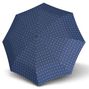 Knirps T.200 Medium Duomatic Kelly Blue UV-Protection