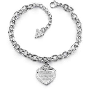 Guess Guess Damenarmband aus Edelstahl - GU.UBB28017-S