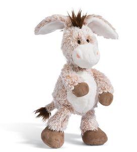 NICI Schlenker Esel 44935 - NICI Kuscheltier Esel 35cm