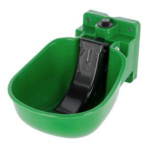 Kunststofftränkebecken KN50 Niederdruck - grün