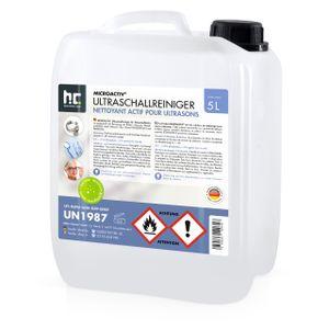 1 x 5 Liter Microactiv® Ultraschallreiniger für Ultraschallbad