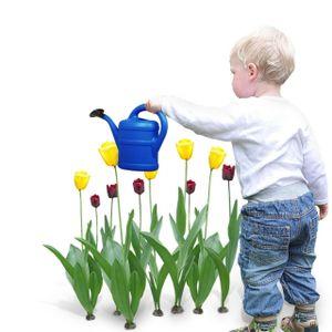 Kindergießkanne 1 Liter blau
