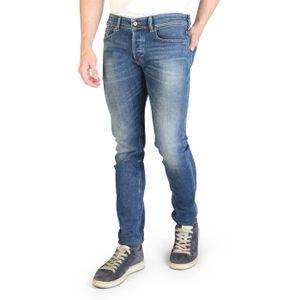 Diesel -BRANDS - Bekleidung - Jeans - SLEENKER-X-L32-00SWJF-082AB-01 - Herren - steelblue - 32