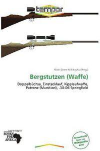Bergstutzen (Waffe)