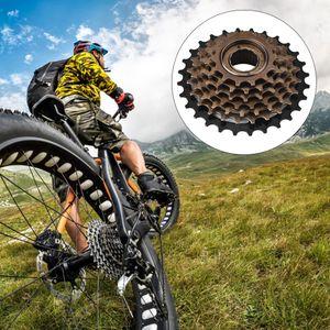 Schraubkranz 7-fach Kassette Mountainbike Antrieb Fahrradzubehor Fahrradz Freilauf Fahrradantrieb Edelstahl