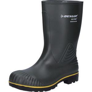 Dunlop Stiefel Acifort kurz grün EN 20347 Gr. 43