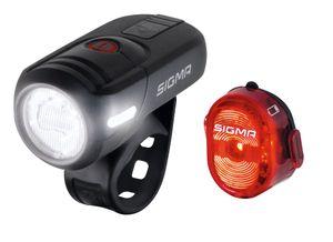 Sigma Beleuchtungsset Aura 45 USB / Nugget II