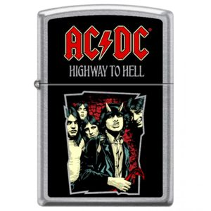 Zippo AC/DC® Highway to Hell