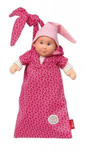 Sigikid 24927 - Puppe Pallimchen, pink