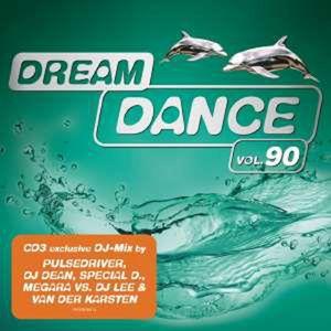 Dream Dance Vol. 90 - Various Artists