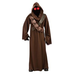 Jawa Kostüm - Star Wars, Größe:STD