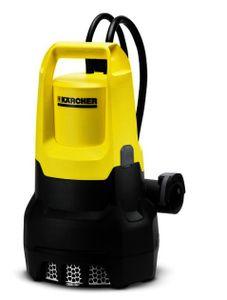 Kärcher Schmutzwassertauchpumpe SP7 Dirt 1.645-504.0