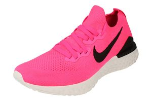 Nike Womens Epic React Flyknit 2 Running Trainers Bq8927 Sneakers Shoes 601