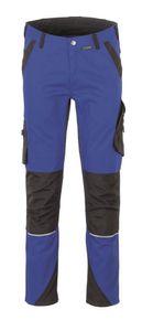Größe 54 Herren Planam Norit Herren Bundhose kornblau schwarz Modell 6402
