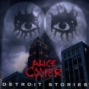 Cooper,Alice - Detroit Stories (CD Jewelcase) - CD
