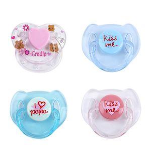 1 Stuecke Reborn Puppe Liefert Magnet Schnuller Reborns Babypuppen Zubehoer Zufaellige Farbe