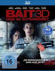 Bait - Haie im Supermarkt (3D Vers.)