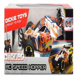 Dickie Toys RC - Speed Hopper, Ready to Run