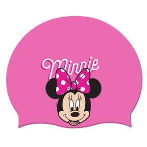 Disney badekappe Minnie Mouse Junior rosa Einheitsgröße