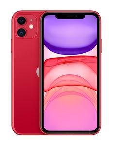 Apple iPhone 11 64 GB, Farbe:Rot