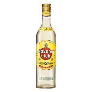 Havana Club Añejo 3 Años   40 % vol   0,7 l