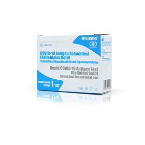 HYGISUN Anbio Biotech Antigen Schnelltest/Spucktest (50 Stück)