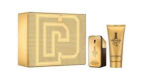 Paco Rabanne 1 Million Kit, Männer, 1 Stück(e), Eau de Toilette, 50 ml, Spray, 100 ml