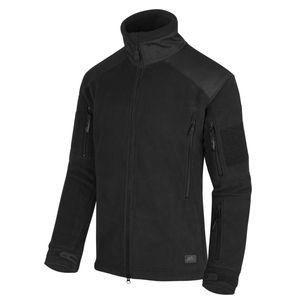 Helikon-Tex LIBERTY Jacke Double Fleece Army Black XS