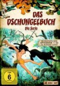 Das Dschungelbuch - Die Serie