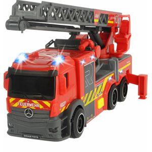 Simba Dickie Vertriebs GmbH Feuerwehr Drehleiter 0 0 STK
